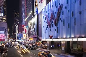 W New York - Times Square