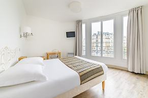 Hôtel Korner Eiffel
