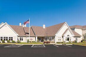 Residence Inn by Marriott New Bedford Dartmouth