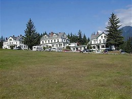 Hotel Halsingland