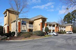 Extended Stay America Suites Atlanta Perimeter Hammond Drive