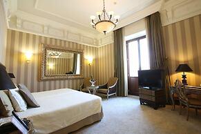Anantara Palazzo Naiadi Rome Hotel
