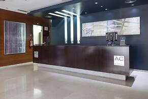 AC Hotel Badajoz by Marriott