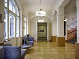 K+K Hotel Central Prague