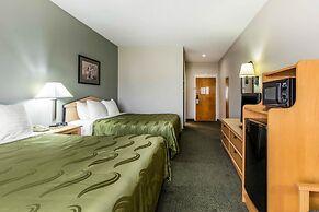 Quality Inn & Suites Pearl-Jackson