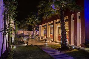 Holiday Inn Express Guadalajara Aeropuerto