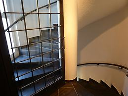 Penthouse Apartment Vaduz