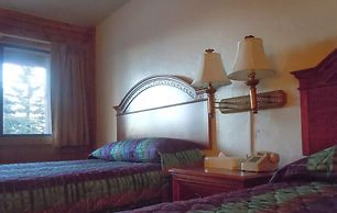 Bellevue High Country Motel