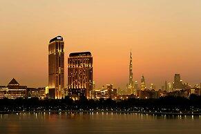 Hyatt Regency Dubai Creek Heights