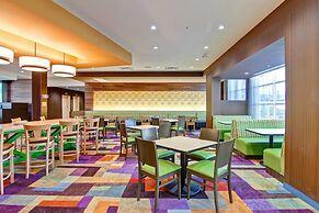 Fairfield Inn and Suites by Marriott Kamloops