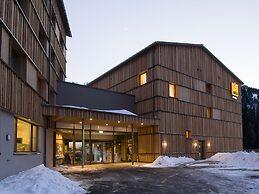 JUFA Hotel Malbun - Alpin-Resort