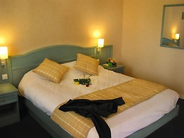 Hotel Anjou à l'Océane