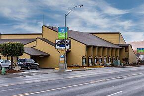 SureStay Hotel by Best Western Wenatchee