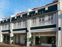 Arcadia Hotel (SG Clean)