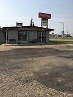 Thriftlodge Grande Prairie
