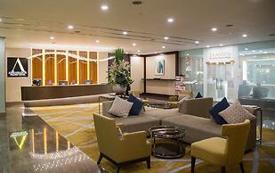 Ambassador Transit Hotel Terminal 2