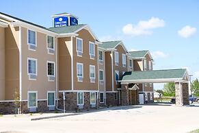 Cobblestone Hotel & Suites – Devils Lake