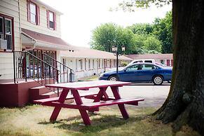 Steelhead Inn