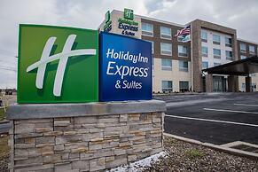 Holiday Inn Express & Suites Marietta, an IHG Hotel