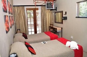 Angels Haven Guesthouse