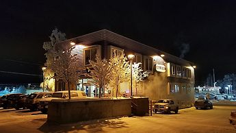 Ingra House Hotel