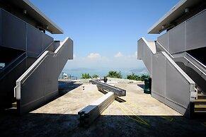 (Hong Kong Island) YHA Jockey Club Mt. Davis Youth Hostel