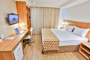Sleep Inn Guarulhos