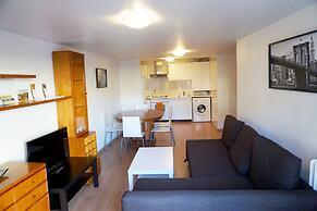 Apartamento Huesca