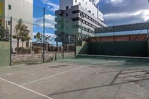 Valencia Flat Rental - Swim and Paddle