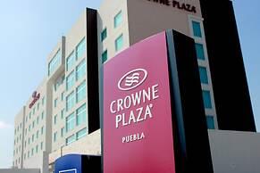 Crowne Plaza Puebla