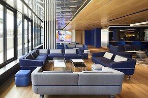 Hôtel Yooma Urban Lodge