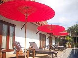 Seapines Villa Liberg