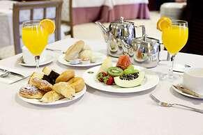 Hotel Badajoz Center