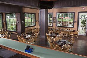 Swan Lake Resort