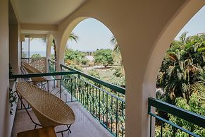 Hotel Suites Villasol