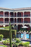 Europa-Park Freizeitpark & Erlebnis-Resort, Hotel El Andaluz