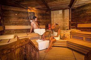 Europa-Park Freizeitpark & Erlebnis-Resort, Hotel Colosseo