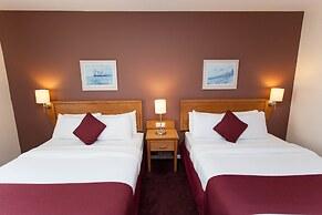 Future Inns Cardiff Bay