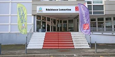 Séjours & Affaires Poitiers Lamartine