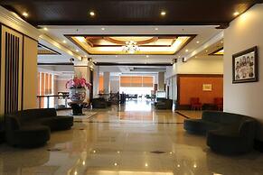 Duangtawan Hotel Chiang Mai