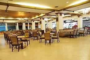 Mövenpick Suriwongse Hotel Chiang Mai