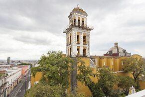 NH Puebla Centro Histórico