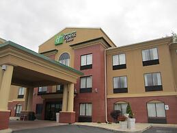 Holiday Inn Express Hotel & Suites DuBois, an IHG Hotel