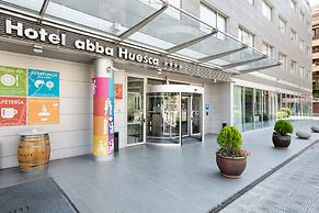 Abba Huesca