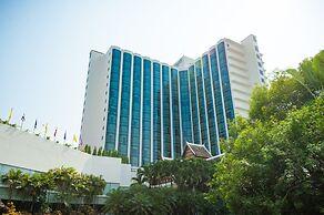 The Empress Hotel Chiang Mai