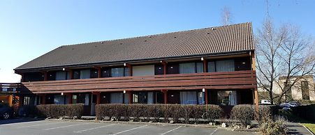 Hotel Campanile Aurillac