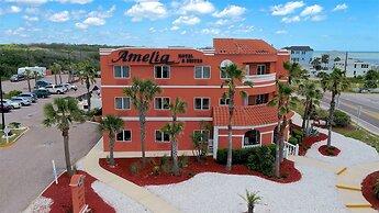 Amelia Hotel at the Beach