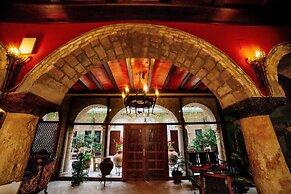 Hotel Hacienda Posada de Vallina