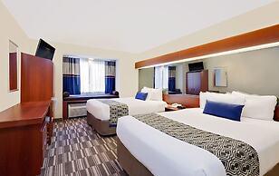 Microtel Inn & Suites by Wyndham Middletown