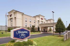 Hampton Inn Siloam Springs